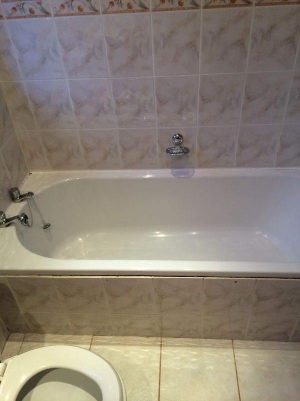 Ashton bathroom installation Manchester