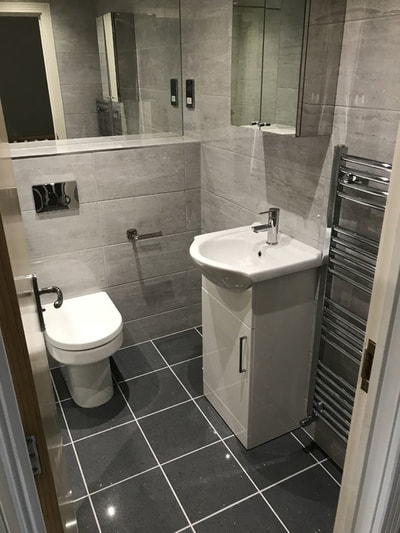 bathroom after Royton
